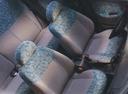 Фото авто Daewoo Lanos T100, ракурс: салон целиком