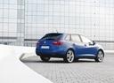 Фото авто SEAT Ibiza 4 поколение, ракурс: 225