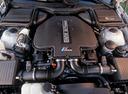 Фото авто BMW M5 E39, ракурс: двигатель