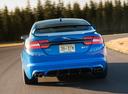 Фото авто Jaguar XF X250 [рестайлинг], ракурс: 180 цвет: синий