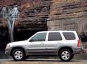 Фото авто Mazda Tribute 1 поколение, ракурс: 90