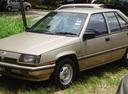 Фото авто Proton Saga 1 поколение, ракурс: 45