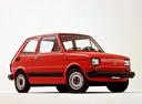Фото авто Fiat 126 1 поколение, ракурс: 315