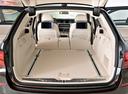 Фото авто BMW 5 серия F07/F10/F11 [рестайлинг], ракурс: багажник