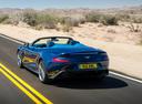 Фото авто Aston Martin Vanquish 2 поколение, ракурс: 135