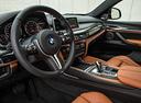 Фото авто BMW X6 M F86, ракурс: рулевое колесо