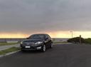 Фото авто Ford Mondeo 4 поколение,  цвет: черный