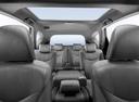 Фото авто Toyota Prius Plus 1 поколение, ракурс: задние сиденья