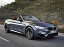 Фото авто BMW M4 F82/F83, ракурс: 315 цвет: серый