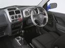 Фото авто Holden Cruze 1 поколение, ракурс: торпедо