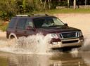 Фото авто Ford Explorer 4 поколение, ракурс: 315