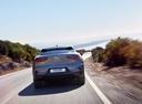 Фото авто Jaguar I-Pace 1 поколение, ракурс: 180 цвет: серый