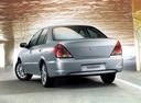 Фото авто Nissan Sunny Classic [2-й рестайлинг], ракурс: 135