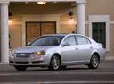 Фото авто Toyota Avalon XX30 [рестайлинг], ракурс: 45