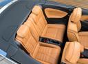 Фото авто Opel Cabrio 1 поколение, ракурс: задние сиденья