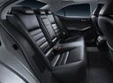 Фото авто Lexus IS XE30, ракурс: задние сиденья