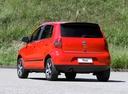 Фото авто Volkswagen Fox 2 поколение [рестайлинг], ракурс: 135