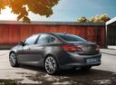 Фото авто Opel Astra J [рестайлинг], ракурс: 135 цвет: серый