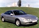 Фото авто Mazda MX-6 2 поколение, ракурс: 315