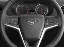 Фото авто УАЗ Pickup 2 поколение [рестайлинг], ракурс: рулевое колесо
