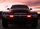 Фото авто Chevrolet SSR 1 поколение,