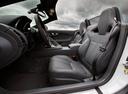 Фото авто Jaguar F-Type 1 поколение, ракурс: сиденье