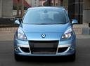 Фото авто Renault Scenic 3 поколение,