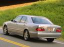 Фото авто Mercedes-Benz E-Класс W210/S210 [рестайлинг], ракурс: 135