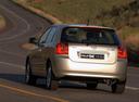 Фото авто Toyota Corolla E130 [рестайлинг], ракурс: 180