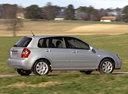 Фото авто Kia Cerato 1 поколение, ракурс: 225