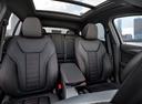 Фото авто BMW X4 G02, ракурс: салон целиком