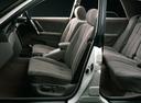 Фото авто Toyota Crown Majesta S150, ракурс: сиденье