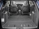 Фото авто Dodge Caravan 4 поколение, ракурс: багажник