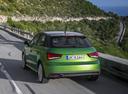 Фото авто Audi A1 8X [рестайлинг], ракурс: 135
