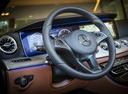Фото авто Mercedes-Benz E-Класс W213/S213/C238/A238, ракурс: рулевое колесо