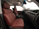 Фото авто Lexus LX 3 поколение [2-й рестайлинг], ракурс: сиденье