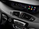 Фото авто Renault Scenic 3 поколение [2-й рестайлинг], ракурс: элементы интерьера