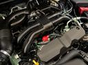 Фото авто Subaru XV 1 поколение [рестайлинг], ракурс: двигатель