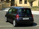 Фото авто Renault Modus 2 поколение, ракурс: 135