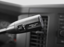 Фото авто Nissan NV 1 поколение, ракурс: ручка КПП