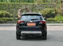 Фото авто FAW Besturn X80 1 поколение, ракурс: 180 цвет: черный