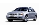 Фото авто Kia Cerato 1 поколение [рестайлинг], ракурс: 45