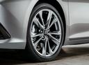 Фото авто Lexus ES 7 поколение, ракурс: колесо