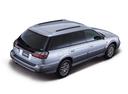 Фото авто Subaru Outback 2 поколение, ракурс: 225