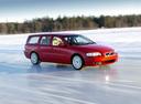 Фото авто Volvo V70 2 поколение [рестайлинг], ракурс: 315