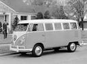 Фото авто Volkswagen Transporter T1, ракурс: 45