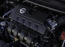 Фото авто Nissan Sentra B17, ракурс: двигатель