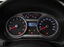 Фото авто Volkswagen Voyage 3 поколение, ракурс: приборная панель
