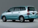 Фото авто Toyota Innova 1 поколение [2-й рестайлинг], ракурс: 135