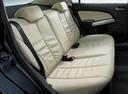 Фото авто Mazda 2 DE, ракурс: задние сиденья